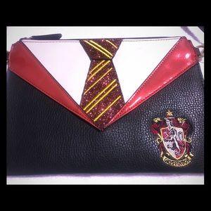 Harry Potter Danielle Nicole Gryffindor Clutch